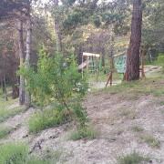 Les jeux du camping